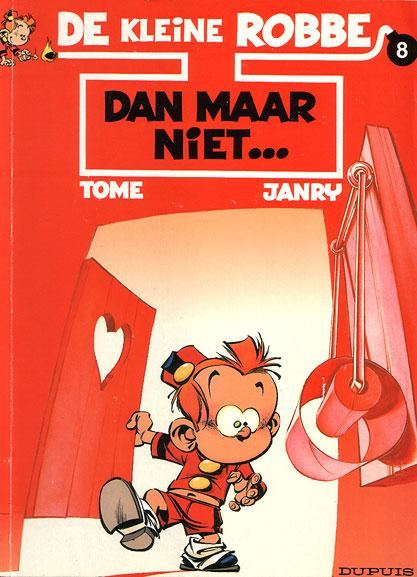 De kleine Robbe 8 Dan maar niet...