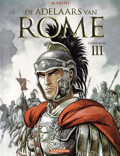 De adelaars van Rome 3 Derde boek