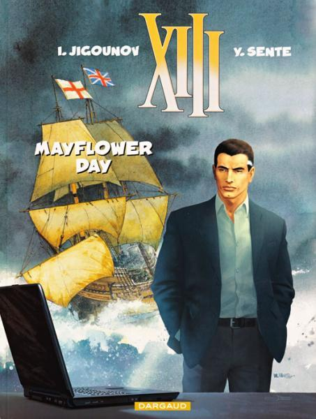 XIII 20 Mayflower Day