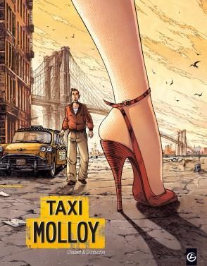 Taxi Molloy 1 Taxi Molloy