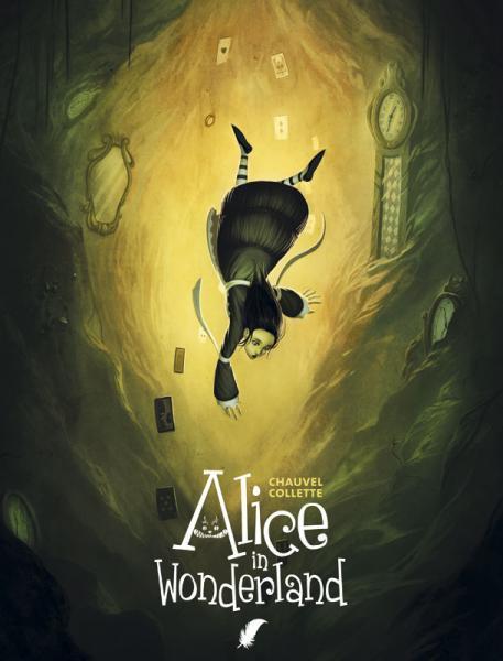 Alice in Wonderland (Collette) 1 Alice in Wonderland