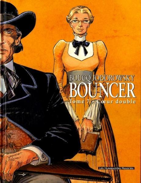 Bouncer 7 Coeur double