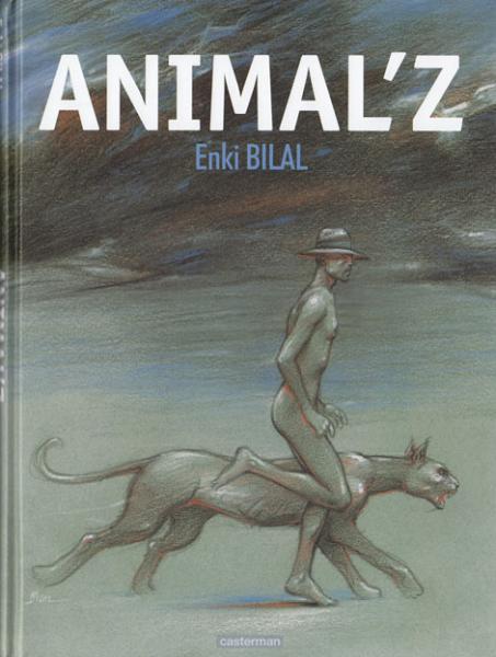 Animal'z 1 Animal'z
