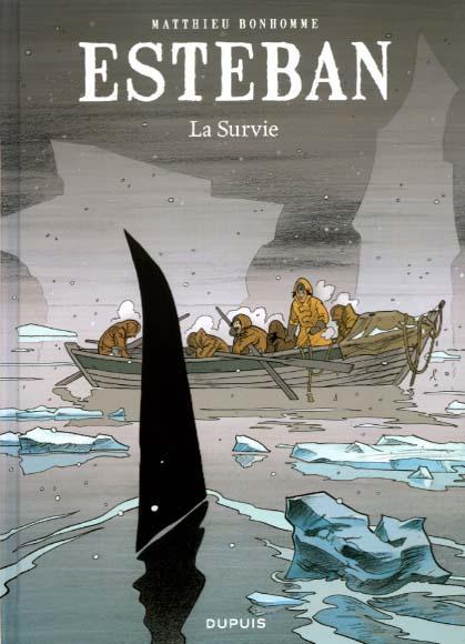 Esteban 3 La survie