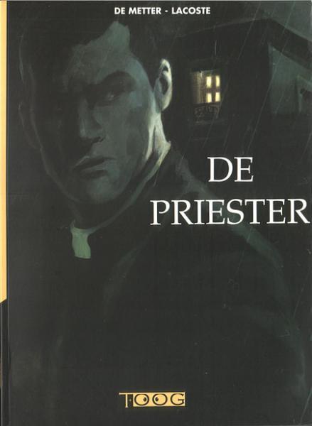 De priester INT 1 De priester