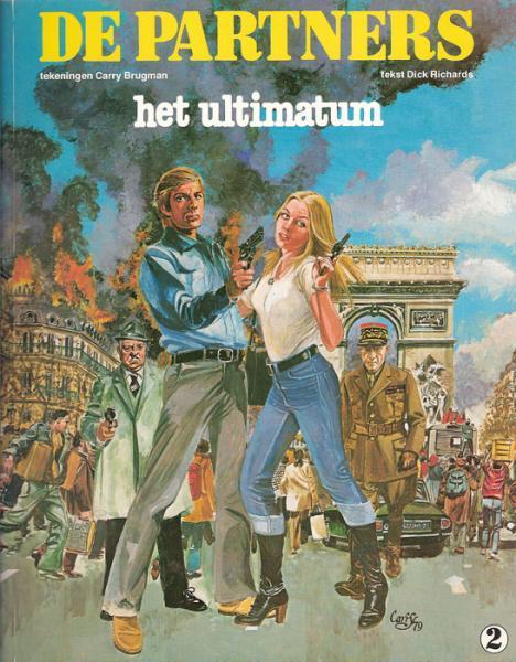 De partners 2 Het ultimatum