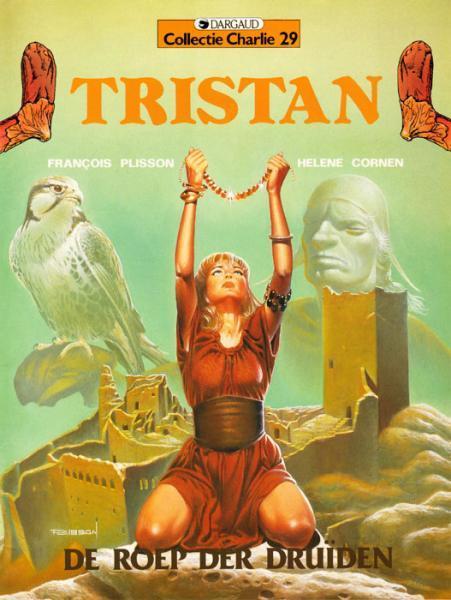 Tristan (Plisson) 3 De roep der druïden
