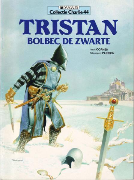Tristan (Plisson) 5 Bolbec de Zwarte
