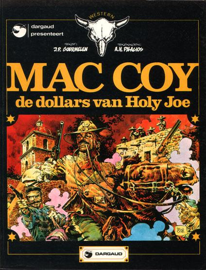 Mac Coy 2 De dollars van Holy Joe