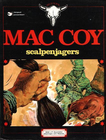 Mac Coy 7 Scalpenjagers