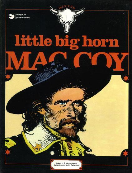 Mac Coy 8 Little Big Horn