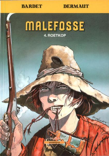 Malefosse 4 Roetkop