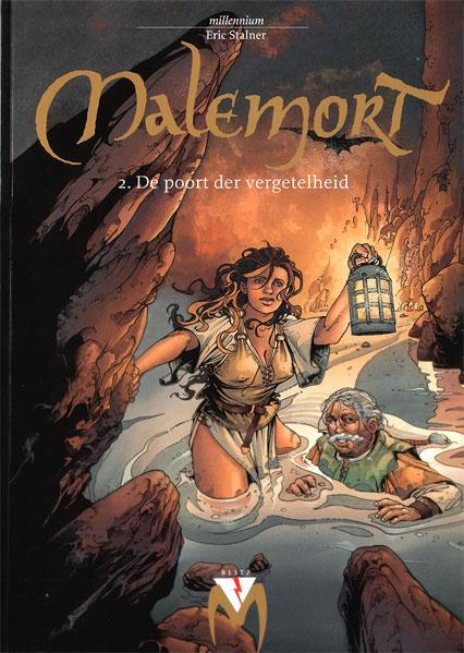 Malemort 2 De poort der vergetelheid