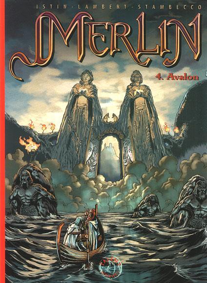 Merlijn (Lambert) 4 Avalon