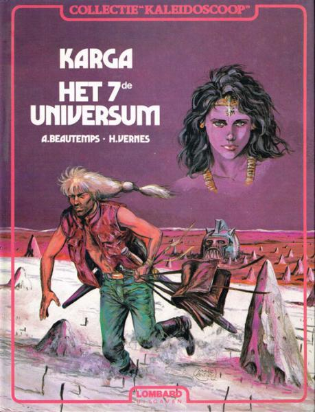 Karga 1 Het zevende universum