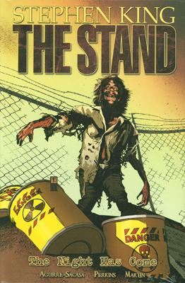 The Stand: The Night Has Come INT 1 The Stand: The Night Has Come