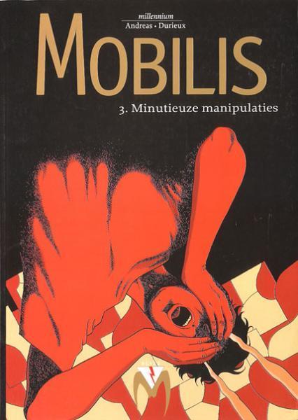 Mobilis 3 Minutieuze manipulaties