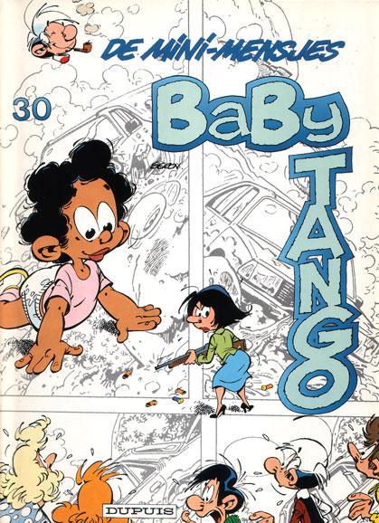 De mini-mensjes 30 Baby Tango