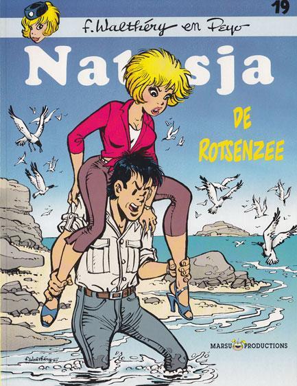 Natasja 19 De rotsenzee