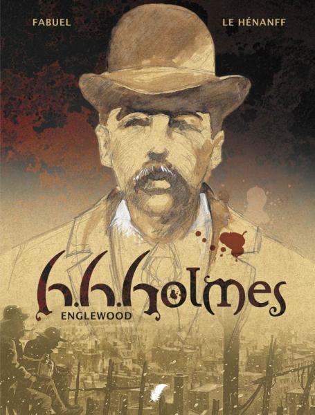 H.H. Holmes 1 Englewood