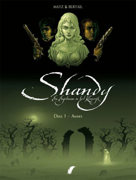 Shandy, een Engelsman in het keizerrijk 1 Agnes