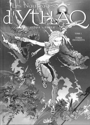 Ythaq 1 Terra Incognita