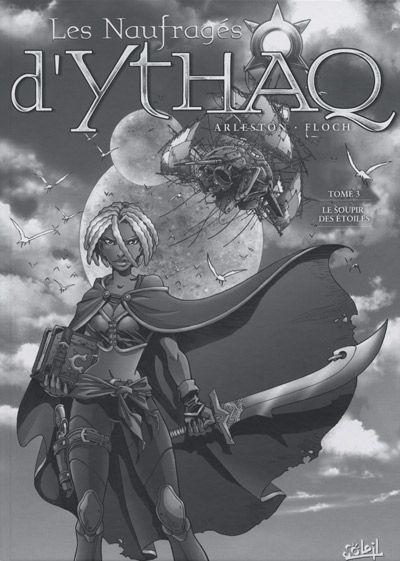 Ythaq 3 Le soupir des etoiles