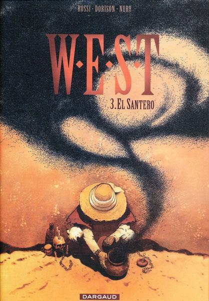 W.E.S.T 3 El Santero