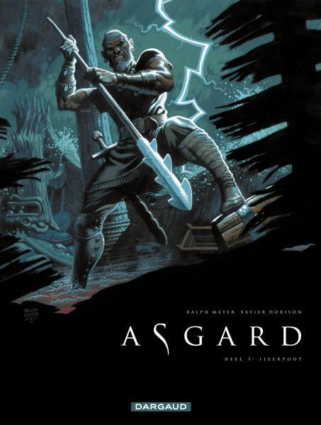 Asgard 1 IJzerpoot