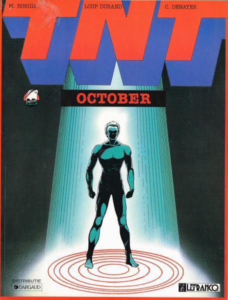TNT 1 October