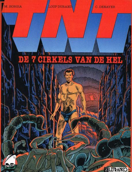 TNT 2 De 7 cirkels van de hel