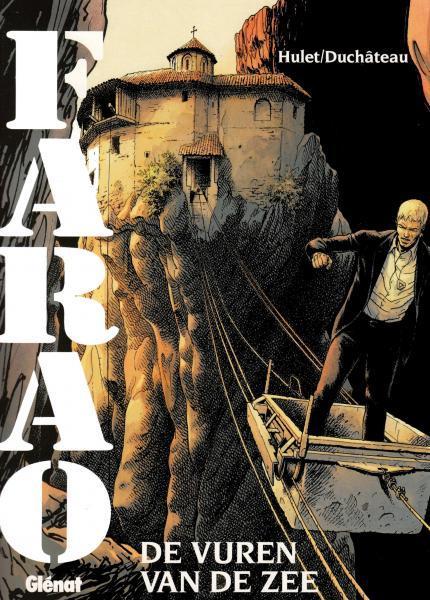 Farao 7 De vuren van de zee