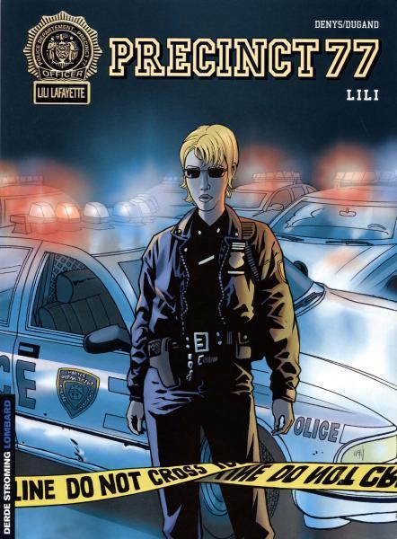 Precinct 77 1 Lili