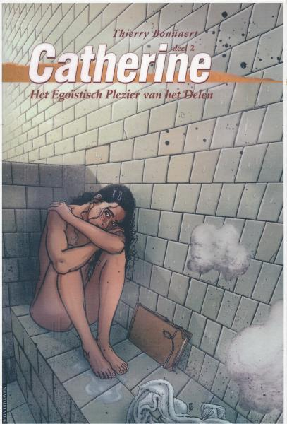 Catherine 2 Het egoïstisch plezier van het delen