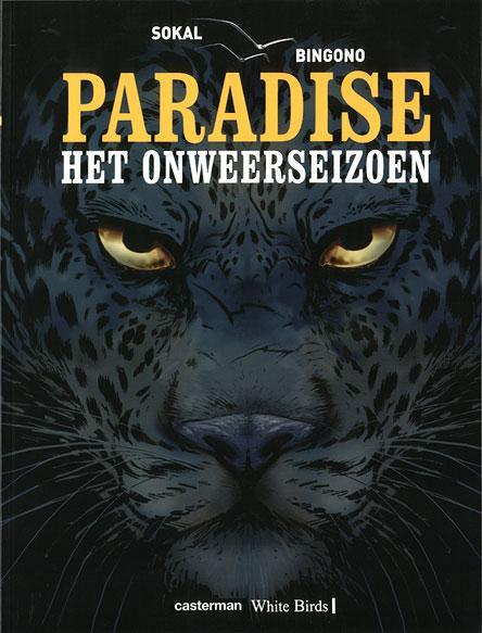 Paradise 1 Het onweerseizoen