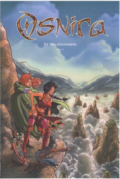 Osnira 2 De wolkenvissers