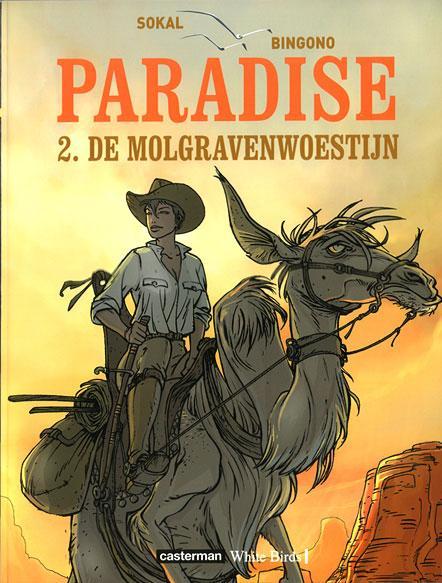 Paradise 2 De Molgravenwoestijn