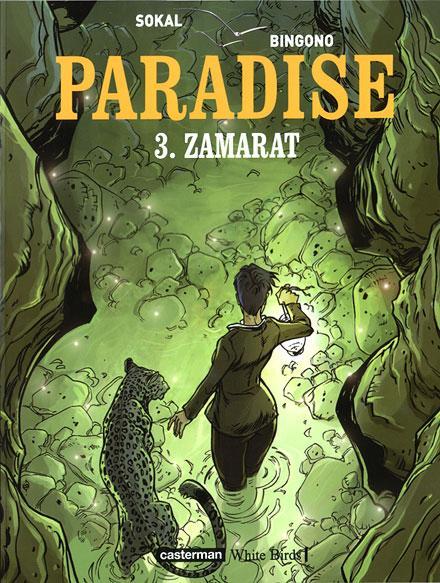 Paradise 3 Zamarat