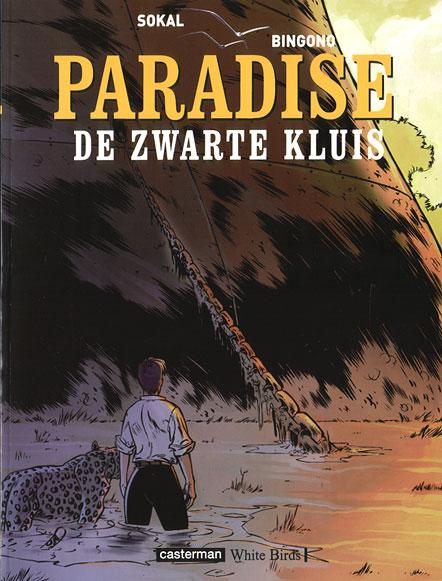 Paradise 4 De zwarte kluis