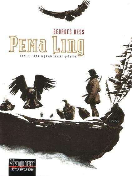 Pema Ling 4 Een legende wordt geboren