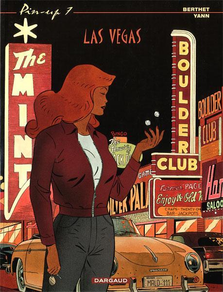 Pin-Up 7 Las Vegas