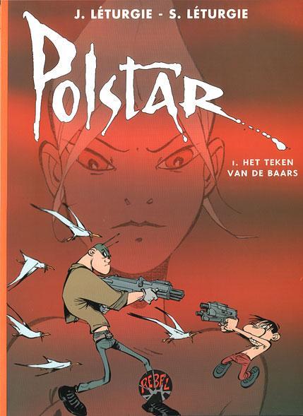 Polstar 1 Het teken van de baars