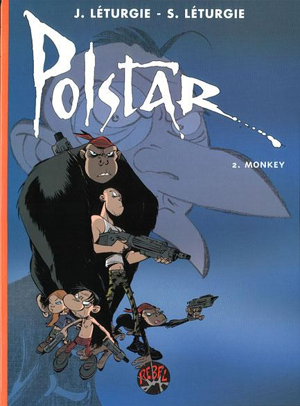 Polstar 2 Monkey