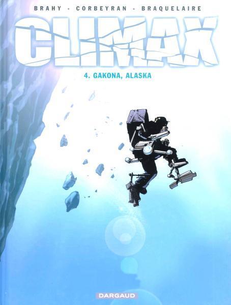 Climax 4 Gakona, Alaska