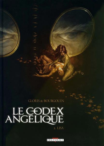 Codex Angelicus 2 Lisa