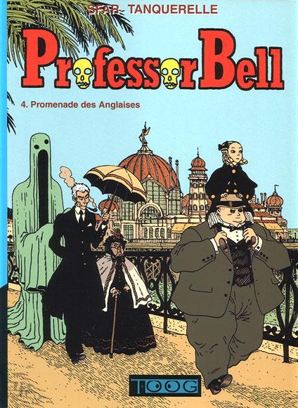 Professor Bell 4 Promenade des Anglaises