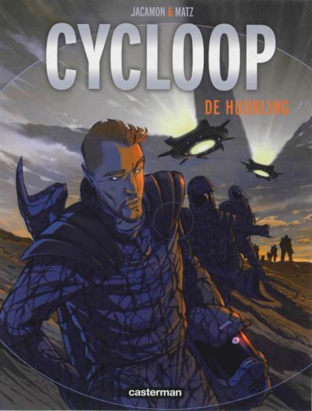 Cycloop 1 De huurling