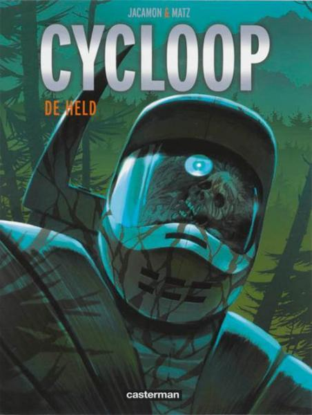 Cycloop 2 De held