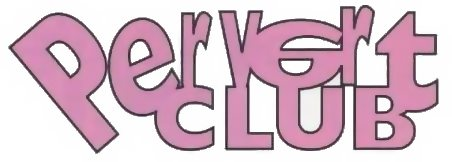 Pervert Club