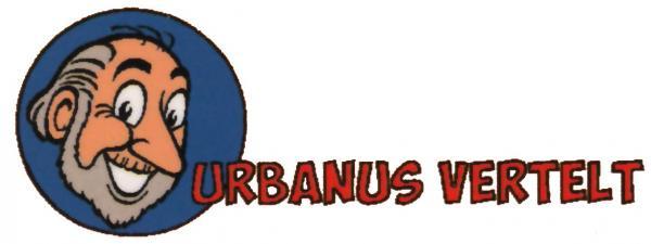 Urbanus vertelt